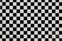 Strijkfolie Oracover 44-010-071-002 Fun 4 (l x b) 2 m x 60 cm Wit-zwart