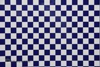 Strijkfolie Oracover 44-010-052-002 Fun 4 (l x b) 2 m x 60 cm Wit-donkerblauw
