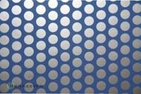 Strijkfolie Oracover 41-053-091-010 Fun 1 (l x b) 10 m x 60 cm Lichtblauw-zilver