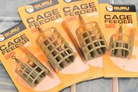 Commercial Cage Feeder- Large - 30g