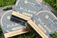 Guru Pulse-8 Braid - Dyneema - 0.10 mm - 150m