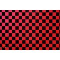 Oracover Easyplot Fun 4 97-027-071-002 Plotterfolie (l x b) 2 m x 20 cm Parelmoer rood-zwart