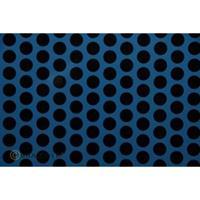 oracover Easyplot Fun 1 92-053-071-002 Plotterfolie (l x b) 2 m x 20 cm Lichtblauw, Zwart