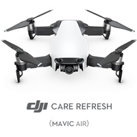 DJI Care Refresh Card Geschikt voor: DJI Mavic Air, DJI Mavic Air Combo