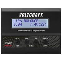 VOLTCRAFT V-Charge 60 DC Modelbouw multifunctionele lader 12 V 6 A