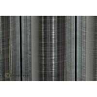 Oracover Orastick 25-105-002 Plakfolie (l x b) 2 m x 60 cm Aluminium (geborsteld)