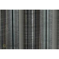 Oracover Orastick 25-105-010 Plakfolie (l x b) 10 m x 60 cm Aluminium (geborsteld)