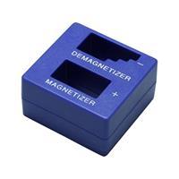 Magnetiseerder / demagnetiseerder (l x b x h) 50 x 50 x 30 mm EXTRON Modellbau