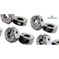 Absima 1:10 aluminium velgmeenemer (2560017)