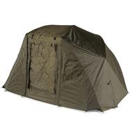 JRC Defender Oval Brolly - Overwrap - 60 Inch