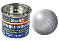Revell Enamel NR.91 Ijzer Metallic - 14ml