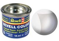 Revell Enamel NR.2 Mat Kleurloos - 14ml