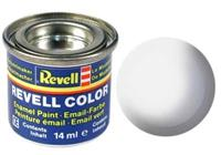 Revell Enamel NR.4 Wit Glanzend - 14ml