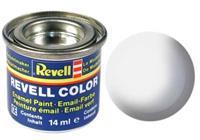 Revell Enamel NR.5 Wit Mat - 14ml