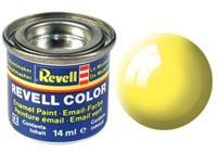 Revell Enamel NR.15 Geel Mat - 14ml