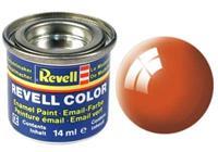 Revell Enamel NR.30 Oranje Glanzend - 14ml