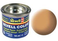Revell Enamel NR.35 Huidkleur Mat - 14ml