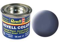 Revell Enamel NR.57 Grijs Mat - 14ml