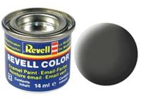 Revell Enamel NR.65 Bronsgroen Mat - 14ml