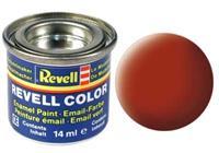 Revell Enamel NR.83 Roest Mat - 14ml