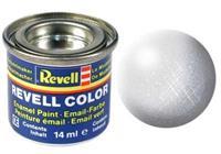 Revell Enamel NR.99 Aluminium Metallic - 14ml