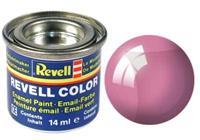 Revell Enamel NR.731 Rood Vernis - 14ml