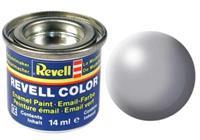Revell Enamel NR.374 Grijs Zijdemat - 14ml
