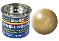 Revell Enamel NR.94 Goud Metallic - 14ml