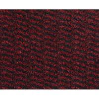 Sencys Deurmat Spectrum rood 60cm