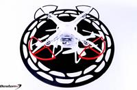 "Bestem Aerial Heavy Duty Landing Mat ""The Drone Design"""