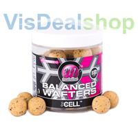 Mainline Balanced Wafters - Cell - 18mm - 50st