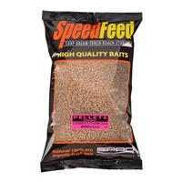 Spro Speedfeed Pellets Competition - 4mm - 800g