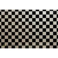 Oracover Orastick Fun 4 48-016-071-002 Plakfolie (l x b) 2 m x 60 cm Parelmoer wit-zwart