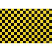 Oracover Orastick Fun 4 48-036-071-002 Plakfolie (l x b) 2 m x 60 cm Parelmoer geel-zwart