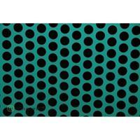 Oracover Orastick Fun 1 45-017-071-010 Plakfolie (l x b) 10 m x 60 cm Turquoise-zwart