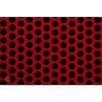Oracover Orastick Fun 1 45-023-071-010 Plakfolie (l x b) 10 m x 60 cm Ferrari-zwart
