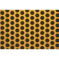 Oracover Orastick Fun 1 45-030-071-010 Plakfolie (l x b) 10 m x 60 cm Cub-geel-zwart