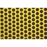Oracover Orastick Fun 1 45-033-071-010 Plakfolie (l x b) 10 m x 60 cm Cadmium-geel-zwart