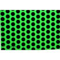 Oracover Orastick Fun 1 45-041-071-010 Plakfolie (l x b) 10 m x 60 cm Groen-zwart (fluorescerend)