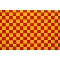 Oracover Orastick Fun 4 48-033-023-002 Plakfolie (l x b) 2 m x 60 cm Geel-rood