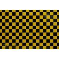Oracover Orastick Fun 4 48-033-071-002 Plakfolie (l x b) 2 m x 60 cm Geel-zwart