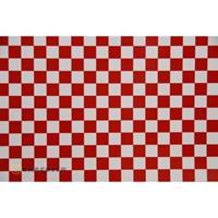Oracover Orastick Fun 4 48-010-023-002 Plakfolie (l x b) 2 m x 60 cm Wit-rood