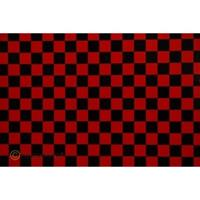 Oracover Orastick Fun 4 48-023-071-002 Plakfolie (l x b) 2 m x 60 cm Rood/zwart