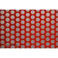 Oracover Orastick Fun 1 45-022-091-002 Plakfolie (l x b) 2 m x 60 cm Lichtrood-zilver