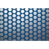 Oracover Orastick Fun 1 45-053-091-002 Plakfolie (l x b) 2 m x 60 cm Lichtblauw-zilver