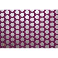 Oracover Orastick Fun 1 45-054-091-002 Plakfolie (l x b) 2 m x 60 cm Violet-zilver