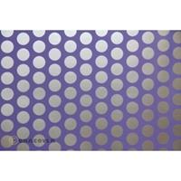 Oracover Orastick Fun 1 45-055-091-002 Plakfolie (l x b) 2 m x 60 cm Lila-zilver