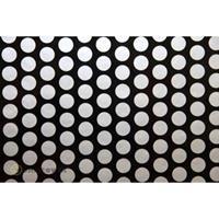 Oracover Orastick Fun 1 45-071-091-002 Plakfolie (l x b) 2 m x 60 cm Zwart-zilver