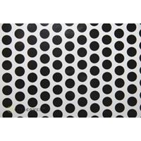 Oracover Orastick Fun 1 45-010-071-002 Plakfolie (l x b) 2 m x 60 cm Wit-zwart