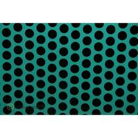Oracover Orastick Fun 1 45-017-071-002 Plakfolie (l x b) 2 m x 60 cm Turquoise-zwart